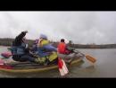 Открытие сплава по реке Чусовая