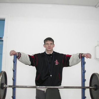 Сергей Силуянов