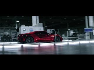Acura – NSX – Jay Leno's Original