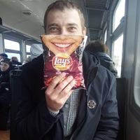 Жека Середа