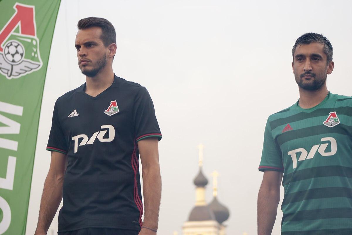 Гилерме и Самедов. Фото: Дмитрий Бурдонов / loko.news