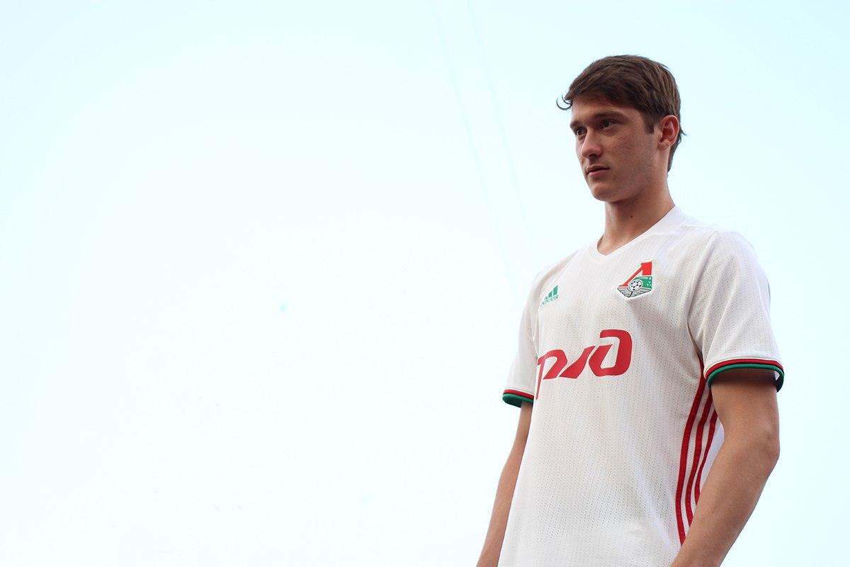 Алексей Миранчук. Фото: Дмитрий Бурдонов / loko.news