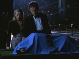Охотники за сновидениями / Sleepwalkers - 5 серия (Eye of the Beholder) (1997-1998) Naomi Watts (Наоми Уоттс)