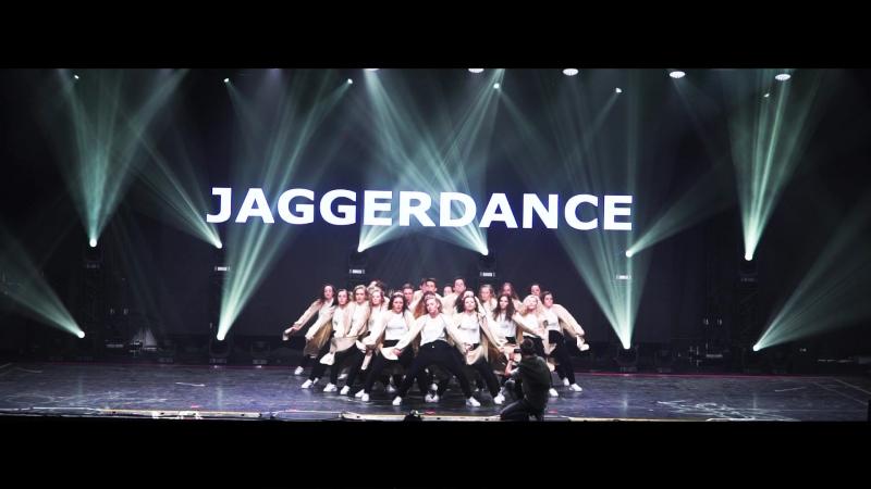 ADULTS PRO/ 7 Place/ Jaggerdance/ SPB/ Drop the TOP 2017