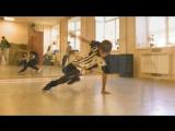 Break Dance   Брейк Данс   Choreographer Vadim Matveev   Студия Танцев GRANDES