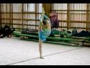 Степанова Катя, 10 лет, гимнастка