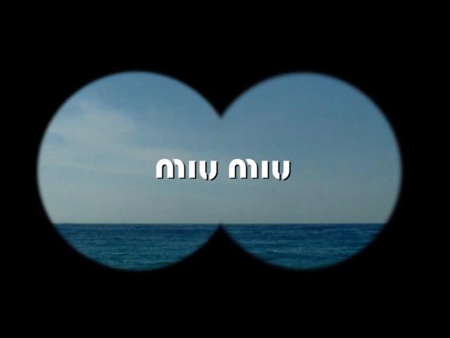 Miu Miu Spring/Summer 2017 Campaign Film - Suddenly Next Summer