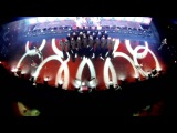 HammerFall feat. Team Cans - Glory To The Brave Live (gates od dallhalla)