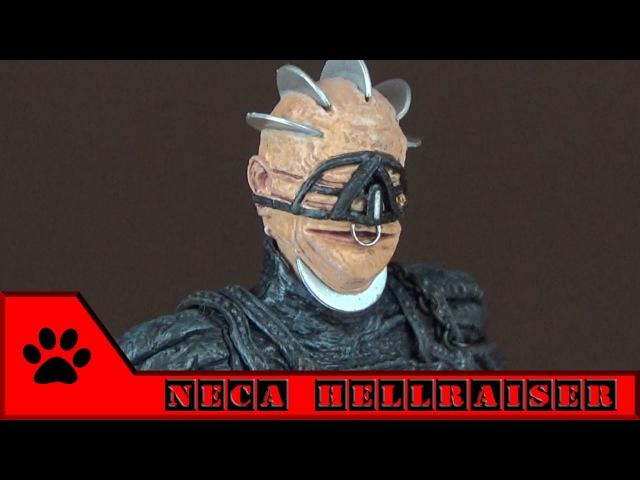Neca, Hellraiser. Series one - CD / Восставший из ада 3: ад на земле (18)
