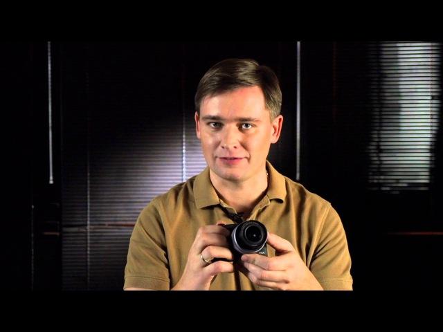Фотошкола рекомендует: Обзор объектива Canon EF-M 15-45mm F/3.5-6.3 IS STM