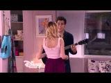 Виолетта 3 - Вилу и Леон поют