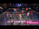Violetta 3 English: I'm alive (Supercreativa) Music Video with Lyrics
