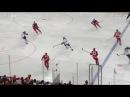 Россия -США 3-5 хоккей обзор чемпионат мира 2017