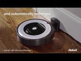 iRobot Roomba 600 Series Robot Vacuum