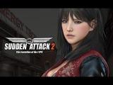 Sudden Attack 2 - CG Launch Open Beta Official Trailer