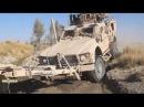 Танки грязи не боятся / Бездорожье Афганистана