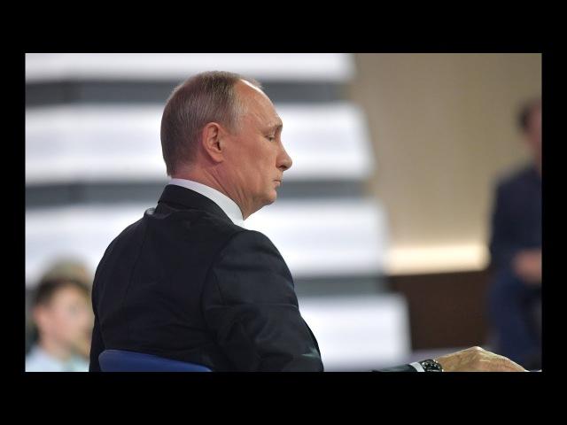 Путин упомянул высшую меру наказания говоря о дальневосточном гектаре и Столып