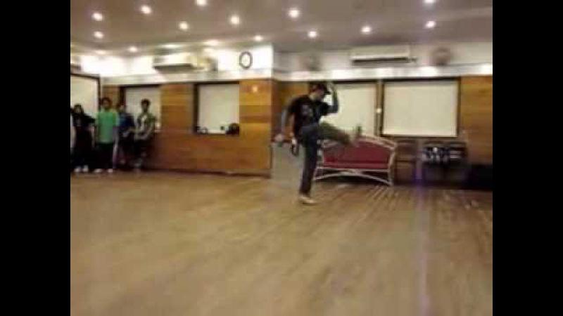 Just Dance Paresh sir Hritik 01234