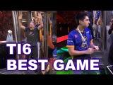 DC vs EG - WHAT A BEST GAME EVERRR EPIC TI6 12FINAL DOTA 2