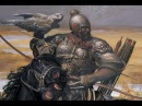 BBC Великие тюркские воины Аттила Вождь Гуннов Предки казахов
