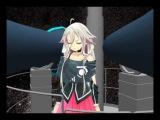 MMD Love Is War (Vocaloid 3 IA)