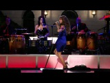 HD Thalia Amor a la Mexicana Fiesta Latina at the White House