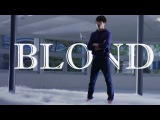 B-Boy Blond - Red Bull BC One B-Boy Portraits