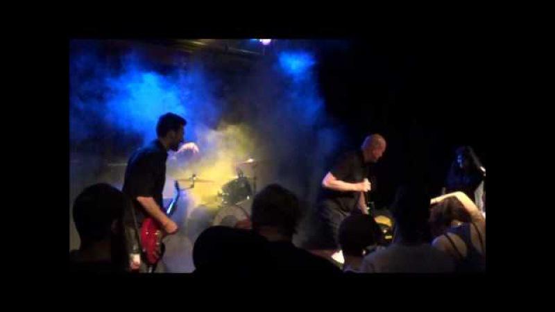 EN ESCH - Friede - Live at The Warehouse - La Crosse, WI