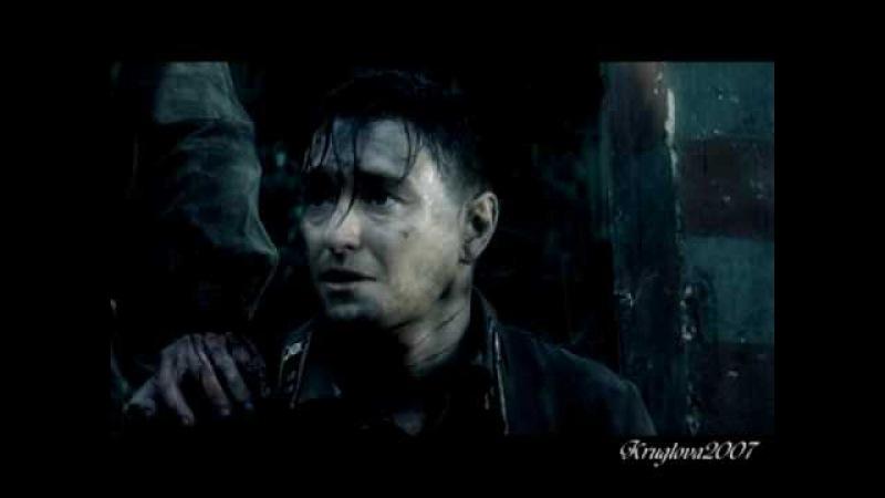 Мой клип Чистая река по мотивам фильма (В июне 1941-го)