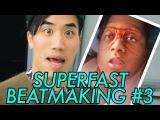 SUPERFAST BEATMAKING #3 — BIG OL LIPS