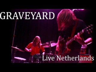 GRAVEYARD – Live Netherlands 2008 - Full show (Hard rock)