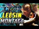 Lee Sin Montage 25 - Best Pro Outplays Compilation | League of Legends
