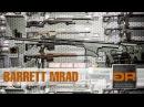 Barrett MRAD Винтовка Сил Спецопераций Обзор Современного Оружия от Guns
