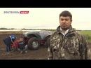 Беспилотный трактор Agrobot опробован в поле компанией Avrora Robotics из Сколково