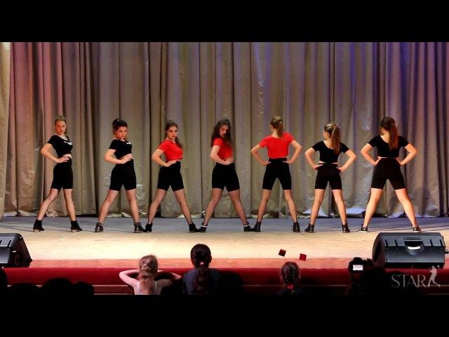 DS STAR Choreo by Nastya Shauro