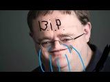 Гейб умер Нашли Клон Гейба мертвым! Half Life 3 выйдет в этом году!