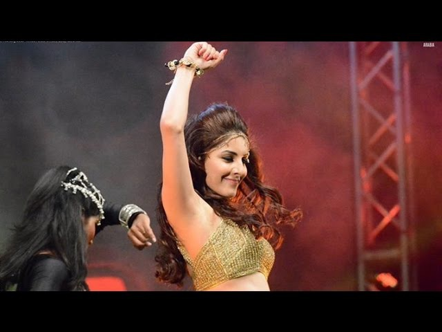 Kairali Arabia Launch: Dance Performance By Isha Talwar