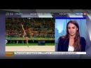 Маргарита Мамун Олимпийская Чемпионка Рио по художественной гимнастике большое интервью .