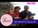 22 мар 2016 г Ryeowook Super Junior Hyungsik ZE A Celeb Bros S3 EP3 Wanna come with you