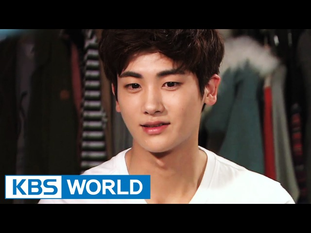Interview with Park Hyungsik and Nam Jihyeon (Entertainment Weekly / 2014.09.06)