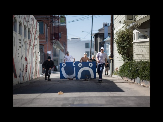 Converse CONS x Polar Skate Co -