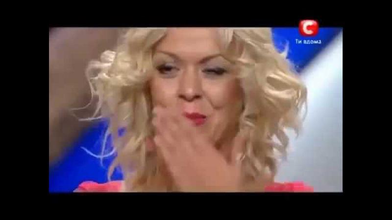 Х ФАКТОР 3 ! судьи в шоке смотреть всем !!