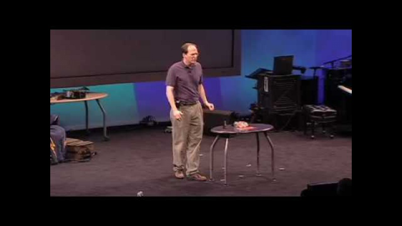 Steven Strogatz - How things in nature tend to sync up