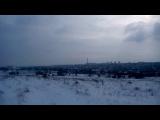 Белое безмолвие Донбасса. Окрестности Краснодона 28.01.17