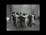 ЛЕТКА-ЕНЬКА бесконечный танец
