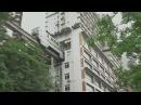 Первая вмире многоэтажка, через которую проходит монорельсовая дорога, появилась вКитае