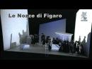 2013年10月新国立劇場オペラ公演「フィガロの結婚」 ダイジェスト映像