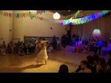 ADENTRO 2017 - Ramon Salina and Julieta Brenna - Zamba