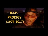 Mobb Deep Feat. Big Noyd &amp Rakim - Hoodlum (R.I.P. Prodigy 1974-2017) (HD) Official Video