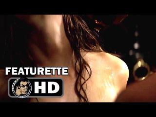 FIFTY SHADES DARKER Behind The Scenes (2017) Dakota Johnson Erotic Thriller Movie HD